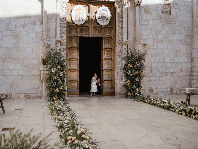 Il matrimonio di Nico e Daniela a Conversano, Bari 68