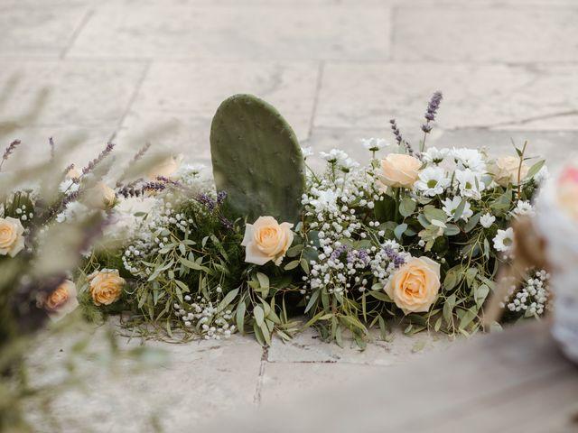 Il matrimonio di Nico e Daniela a Conversano, Bari 70
