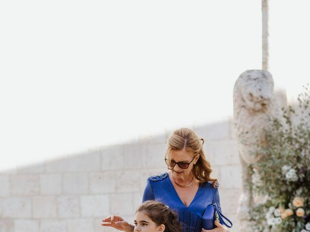 Il matrimonio di Nico e Daniela a Conversano, Bari 71
