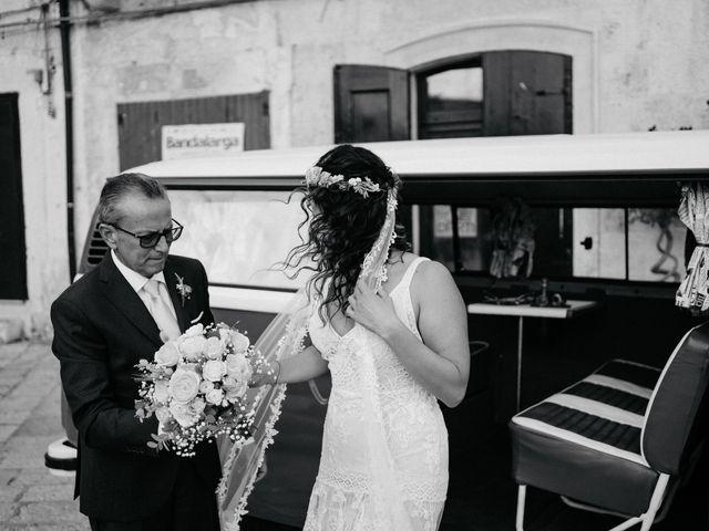 Il matrimonio di Nico e Daniela a Conversano, Bari 74