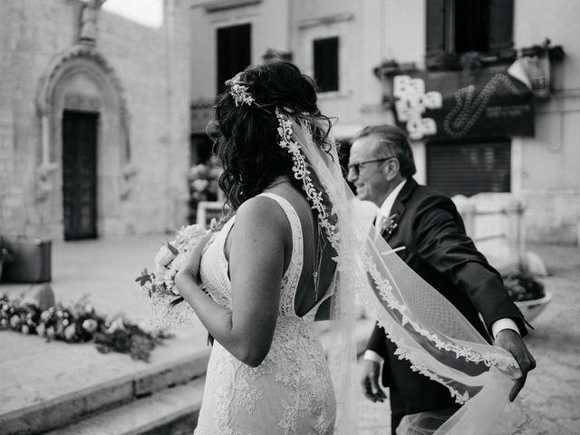 Il matrimonio di Nico e Daniela a Conversano, Bari 75