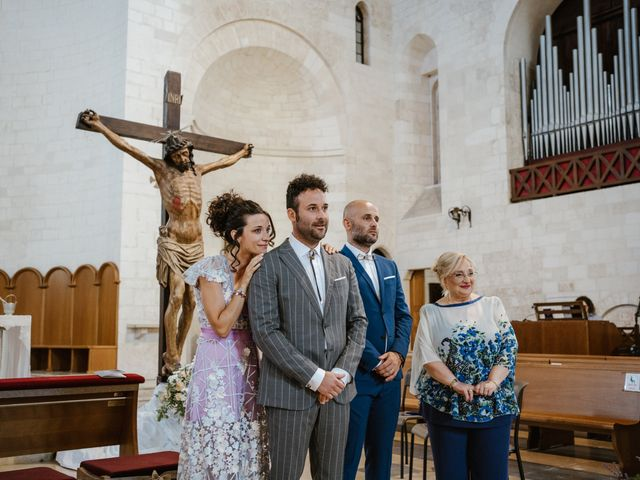 Il matrimonio di Nico e Daniela a Conversano, Bari 78