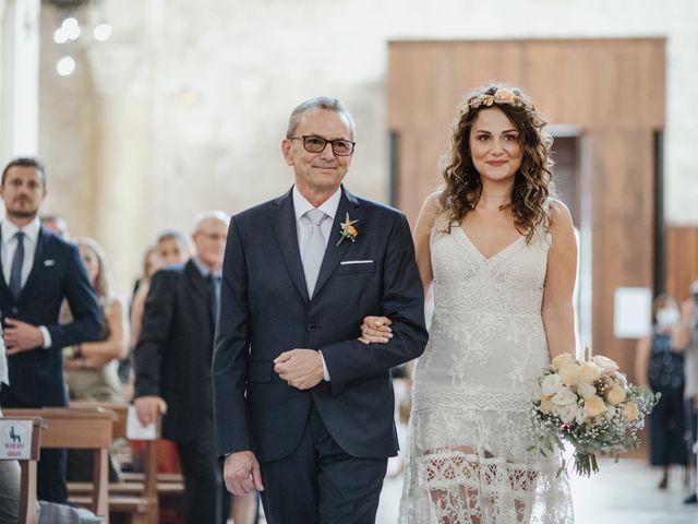 Il matrimonio di Nico e Daniela a Conversano, Bari 79