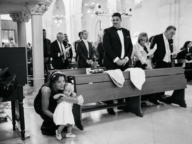Il matrimonio di Nico e Daniela a Conversano, Bari 82