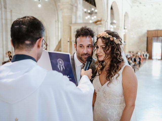 Il matrimonio di Nico e Daniela a Conversano, Bari 83