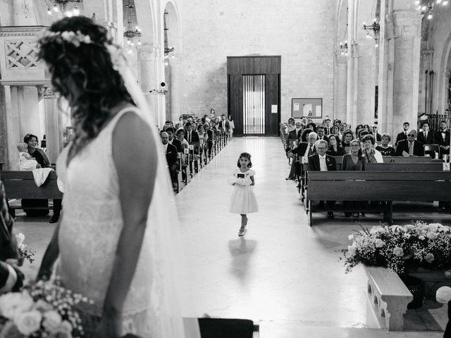 Il matrimonio di Nico e Daniela a Conversano, Bari 84