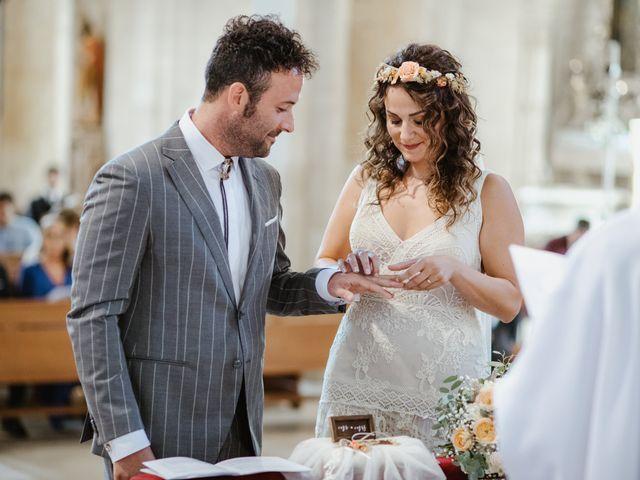 Il matrimonio di Nico e Daniela a Conversano, Bari 85