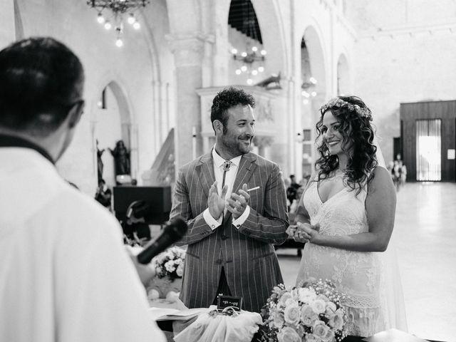 Il matrimonio di Nico e Daniela a Conversano, Bari 86