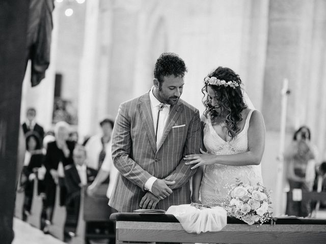 Il matrimonio di Nico e Daniela a Conversano, Bari 88