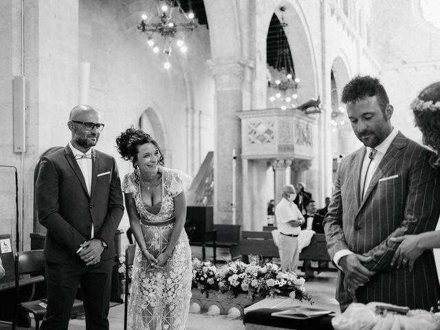 Il matrimonio di Nico e Daniela a Conversano, Bari 89