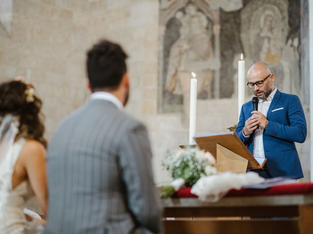 Il matrimonio di Nico e Daniela a Conversano, Bari 90