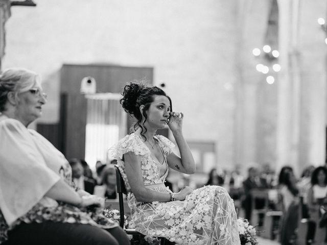 Il matrimonio di Nico e Daniela a Conversano, Bari 91