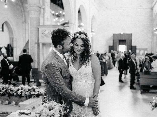 Il matrimonio di Nico e Daniela a Conversano, Bari 92