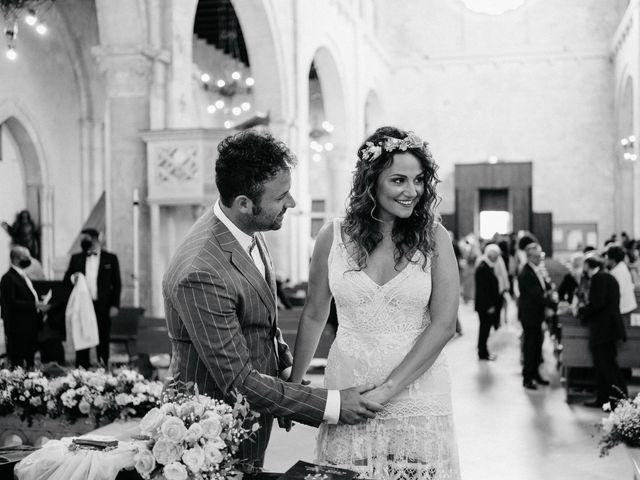 Il matrimonio di Nico e Daniela a Conversano, Bari 93