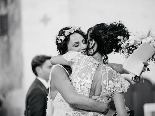 Il matrimonio di Nico e Daniela a Conversano, Bari 94
