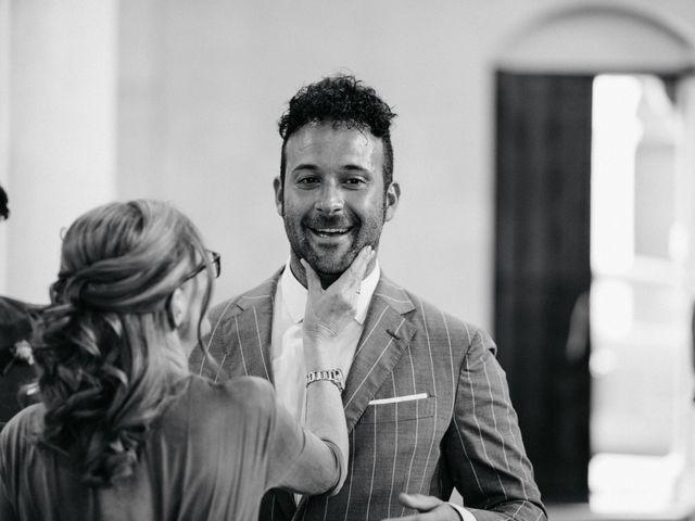 Il matrimonio di Nico e Daniela a Conversano, Bari 96