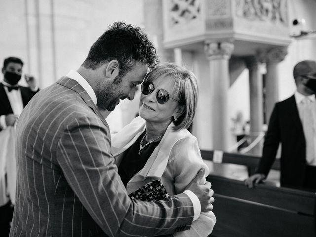 Il matrimonio di Nico e Daniela a Conversano, Bari 98
