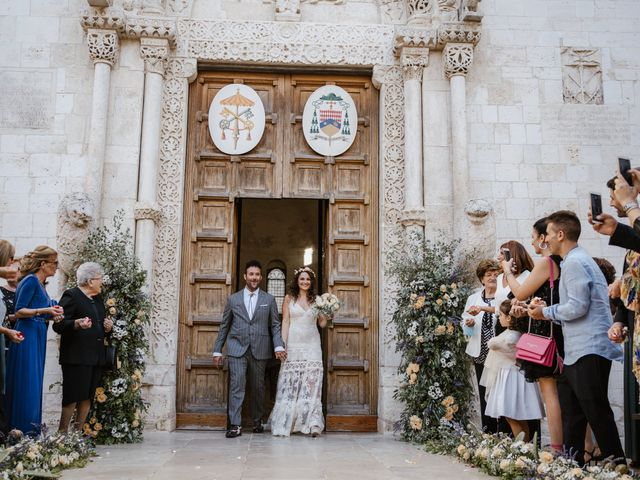 Il matrimonio di Nico e Daniela a Conversano, Bari 99