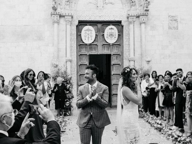 Il matrimonio di Nico e Daniela a Conversano, Bari 101