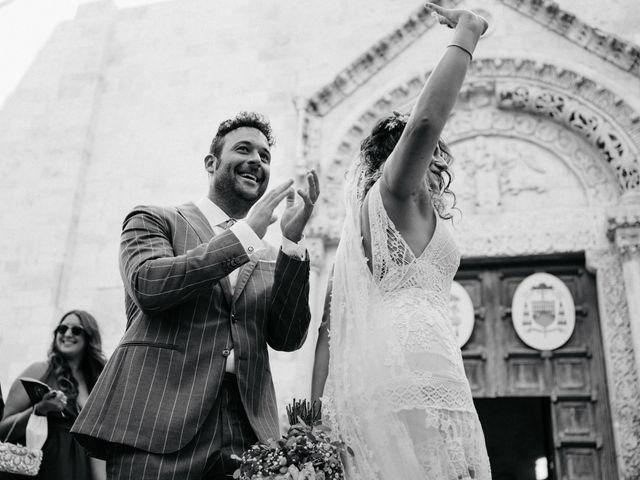 Il matrimonio di Nico e Daniela a Conversano, Bari 102