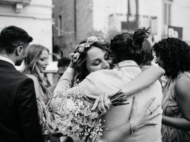 Il matrimonio di Nico e Daniela a Conversano, Bari 103