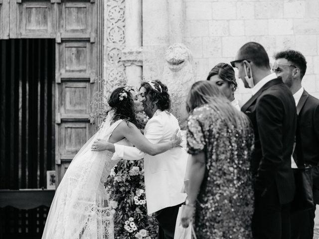 Il matrimonio di Nico e Daniela a Conversano, Bari 104