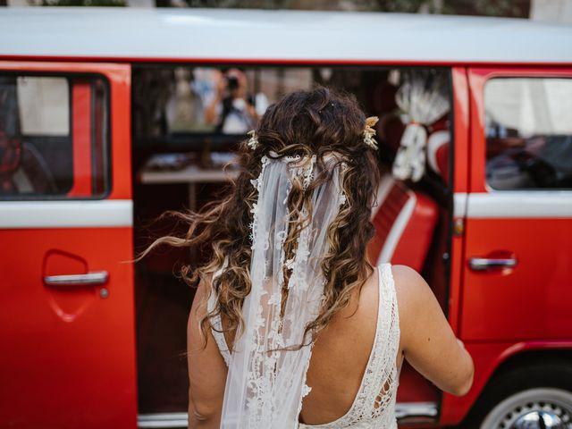 Il matrimonio di Nico e Daniela a Conversano, Bari 107