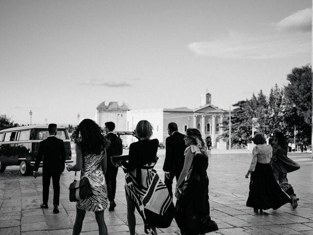 Il matrimonio di Nico e Daniela a Conversano, Bari 108
