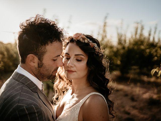 Il matrimonio di Nico e Daniela a Conversano, Bari 110