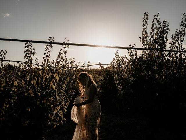 Il matrimonio di Nico e Daniela a Conversano, Bari 113