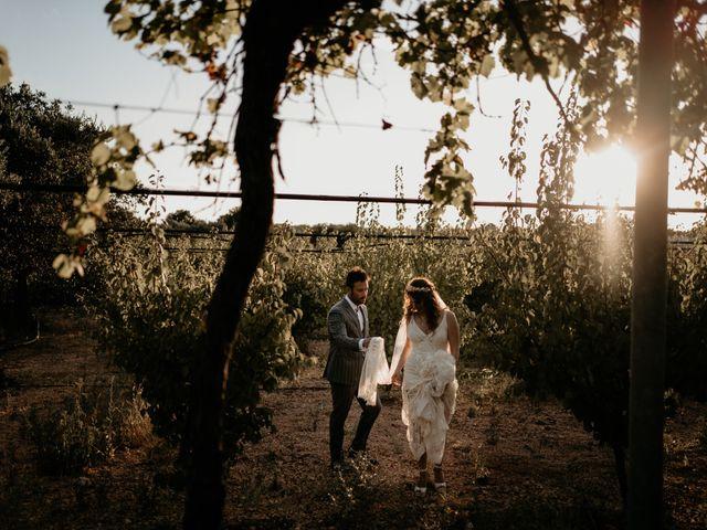 Il matrimonio di Nico e Daniela a Conversano, Bari 116