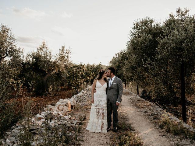 Il matrimonio di Nico e Daniela a Conversano, Bari 117
