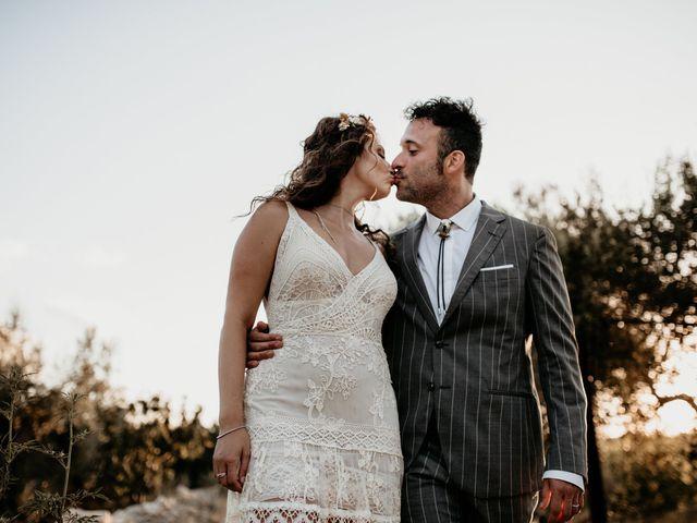 Il matrimonio di Nico e Daniela a Conversano, Bari 118