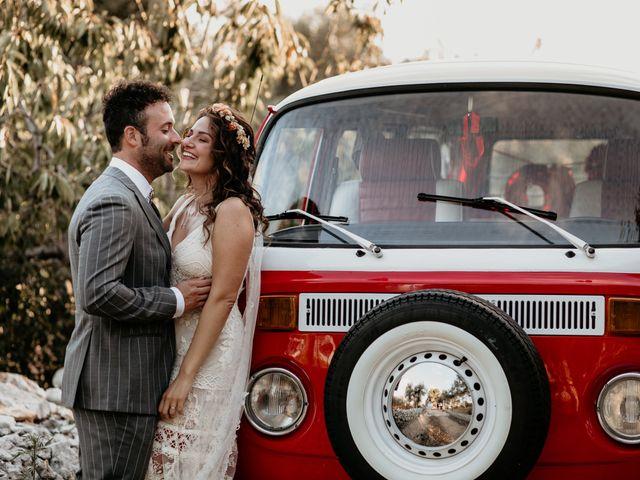 Il matrimonio di Nico e Daniela a Conversano, Bari 119