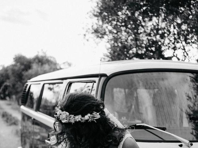 Il matrimonio di Nico e Daniela a Conversano, Bari 120