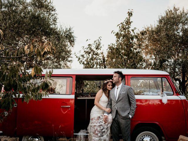 Il matrimonio di Nico e Daniela a Conversano, Bari 122