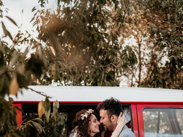 Il matrimonio di Nico e Daniela a Conversano, Bari 123