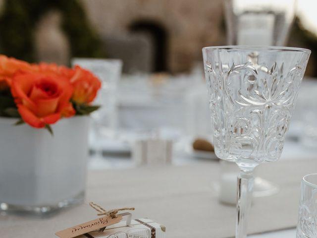 Il matrimonio di Nico e Daniela a Conversano, Bari 127