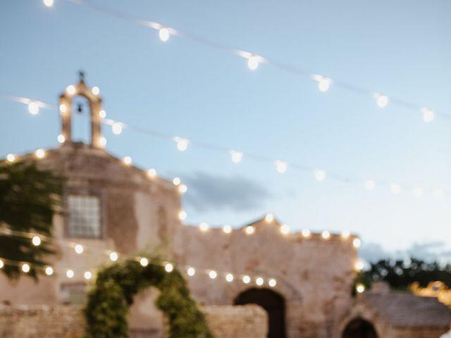 Il matrimonio di Nico e Daniela a Conversano, Bari 128