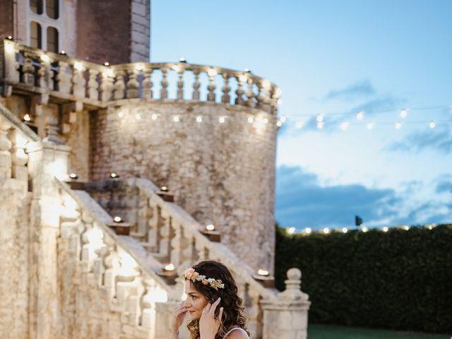 Il matrimonio di Nico e Daniela a Conversano, Bari 132