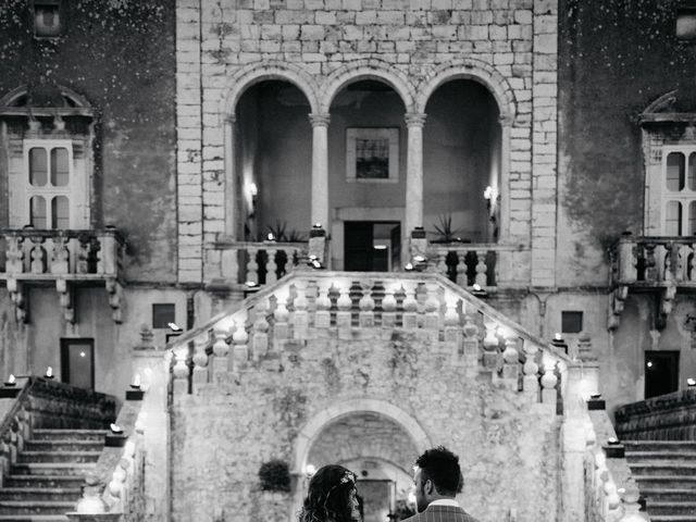 Il matrimonio di Nico e Daniela a Conversano, Bari 134