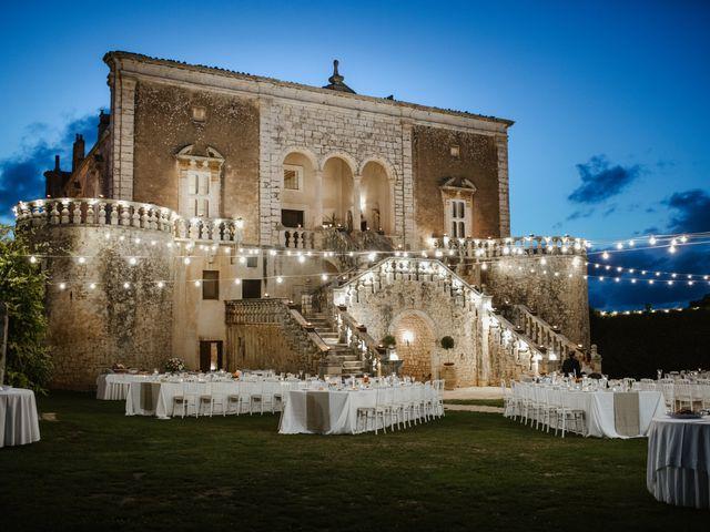 Il matrimonio di Nico e Daniela a Conversano, Bari 135