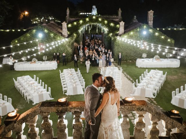 Il matrimonio di Nico e Daniela a Conversano, Bari 136