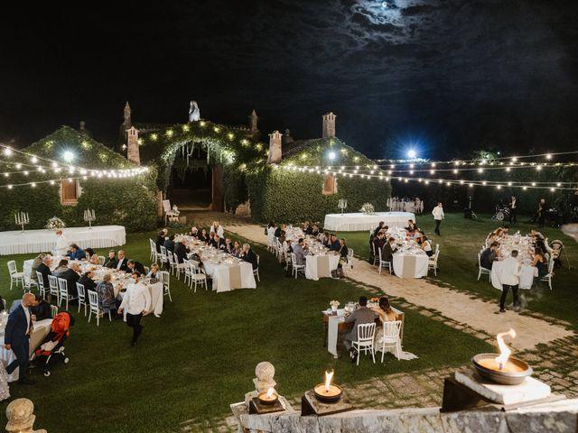 Il matrimonio di Nico e Daniela a Conversano, Bari 140