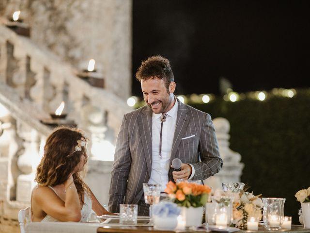 Il matrimonio di Nico e Daniela a Conversano, Bari 142