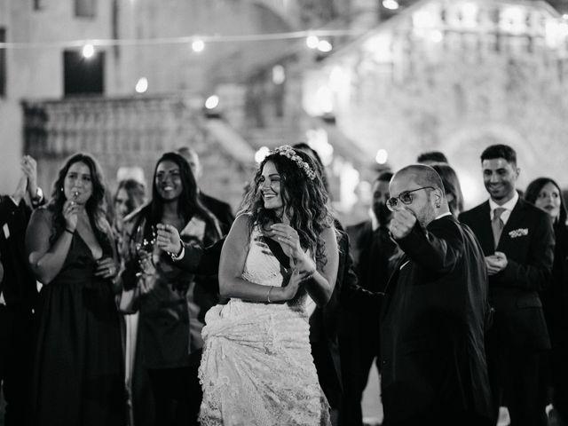 Il matrimonio di Nico e Daniela a Conversano, Bari 144