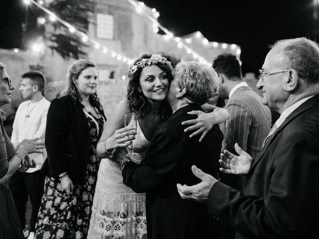 Il matrimonio di Nico e Daniela a Conversano, Bari 146