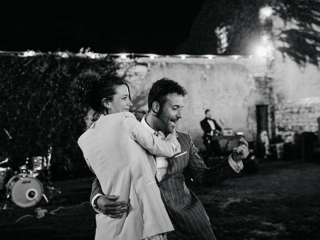 Il matrimonio di Nico e Daniela a Conversano, Bari 147