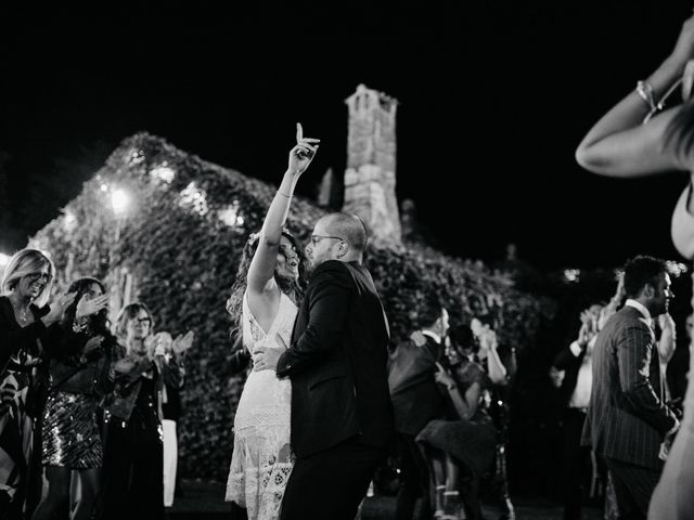 Il matrimonio di Nico e Daniela a Conversano, Bari 151
