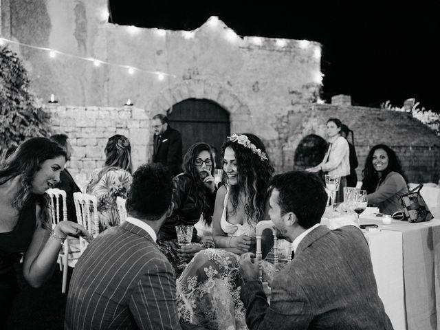 Il matrimonio di Nico e Daniela a Conversano, Bari 152